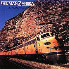 From Phil Manzanera's 1975 album, DIAMOND HEAD. Please support Phil Manzanera by buyi. Pop Albums, Roxy Music, Progressive Rock, What Next, Cover Pics, Cover Art, Tower Records, Cd Album, Album Covers