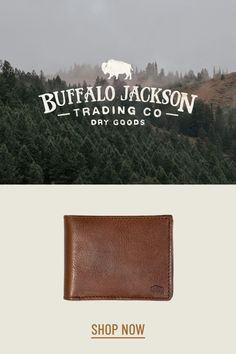 Impressive collection of handcrafted and vintage inspired men's leather wallets. Bison leather, waxed canvas, and traditional full grain leather. Rugged. Refined. Built to last. billfold | trifold | bifold | passport | travel #wallet #giftguide #menstyle #mensstyle #giftsforhim #honoryourwild Best Gifts For Men, Gifts For Him, Casual Professional, Passport Travel, Leather Wallets, Waxed Canvas, Men's Leather, Bison, Men's Style