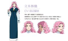 CHARACTER - Tenchi Muyo! Emperor 's Fourth Phase Official Site -