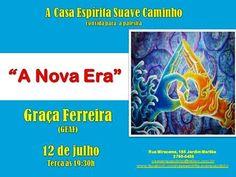 A Casa Espírita Suave Caminho Convida para a sua Palestra Pública - Rio das Ostras - RJ - http://www.agendaespiritabrasil.com.br/2016/07/12/casa-espirita-suave-caminho-convida-para-sua-palestra-publica-rio-das-ostras-rj-22/