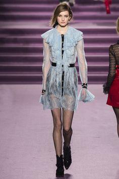 Philosophy di Lorenzo Serafini Fall 2016 Ready-to-Wear Fashion Show
