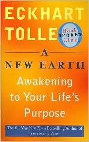 """Oprah and Eckhart Tolle's 10-week series """"A New Earth"""" premieres Sunday, March 23 at 12 p.m. ET/PT on OWN: Oprah Winfrey Network The bestselling book by one of the 21st centurys most innovative and ex"""