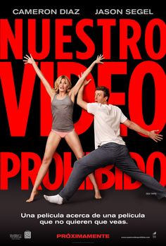 Nuestro Video Prohibido (Sex Tape) | Sony Pictures