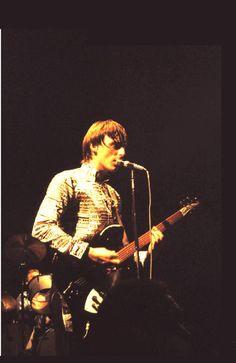 THE FRIARS, AYLESBURY, BUCKS, UK; 02.11.1980 [1]; IMAGE © DON STONE.