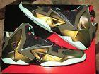 For Sale - BRAND NEW Nike LeBron XI Kings Pride 11.5 Basketball Miami Heat Cleveland Cavs - http://sprtz.us/HeatEBay