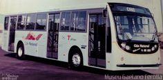 Ônibus da empresa CCTC - Cooperativa Comunitária de Transportes Coletivos, carro 66 005, carroceria CAIO Millennium, chassi Mercedes-Benz OH-1623LG. Foto na cidade de São Paulo-SP por Museu Gaetano Ferolla, publicada em 27/09/2014 23:31:46.