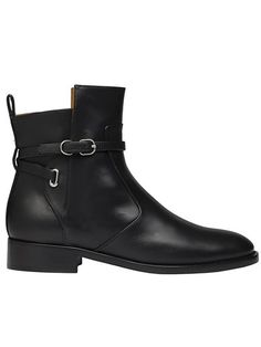 The Ankle Boot: Balenciaga