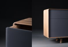 Neva sideboard on Behance
