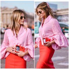 Pfw pink loving