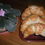 Fotografie receptu: Celozrnné rohlíky