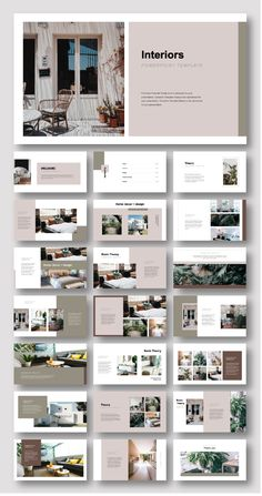 Creative Interiors Design Presentation Template model architecture concept diagram conceptual model diagrams drawing landscape layout layout presentation portfolio cover page poster presentation presentation house dream homes architecture building Portfolio Design Layouts, Portfolio Graphic Design, Portfolio Creative, Portfolio D'architecture, Mise En Page Portfolio, Portfolio Covers, Architectural Portfolio Design, Industrial Design Portfolio, Branding Portfolio