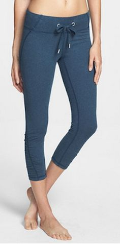 Cute capris for working out @Nordstrom http://rstyle.me/n/i8im5nyg6