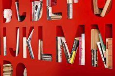 creative bookcases