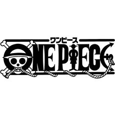 ANIME ONE PIECE LOGO Cartoon Vinyl Decal Black/Silver Car Sticker Car-styling Motorcycle sticker. One Piece Logo, One Piece Tattoos, One Piece Ace, One Piece Luffy, One Piece Bounties, Steven Universe, Silver Car, Black Silver, Anime One Piece