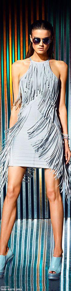 Herve Leger #designer #fashion | Keep the Glamour | BeStayBeautiful