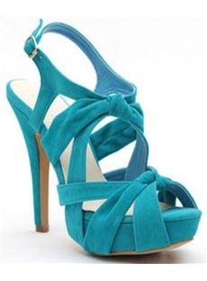 Classic Natural Stiltto Heels Suede Women Shoes