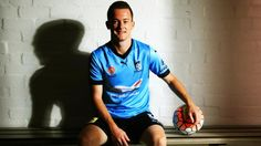 Good story. Brandon O'Neill spent a year in a wheelchair, & hopes to start for #SydneyFC v #PerthGlory on Saturday.