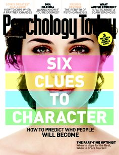 Psychology articles today