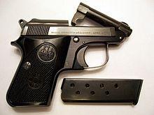 Beretta 950 - Wikipedia