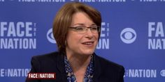 Amy Klobuchar | Amy Klobuchar weighs in on diplomatic efforts toward Iran, Cuba ...