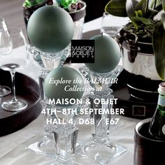Balmuir at Maison&Objet Paris