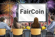 Miners Beware  FairCoin Activates Cooperative Blockchain Everything Else #PS4Live
