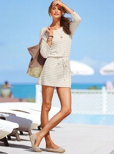 Supermodel Essentials French Terry...   $44.00