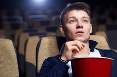 Grab Some Popcorn: These Companies Will Pay You to Watch Movie Previews