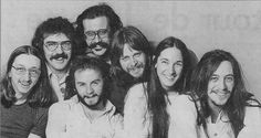Harmonium, great prog band you might not know...
