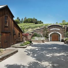 Truchard makes 12 small-batch bottlings of Cabernet, Pinot Noir and Chardonnay, several of which are available only in its tasting room.