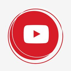 Logo Youtube, Youtube Youtube, Instagram Logo, Facebook Instagram, Adobe Illustrator, Love Canvas Painting, Youtube Instagram, Icon Design, Logo Facebook