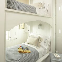 like the built-in beds