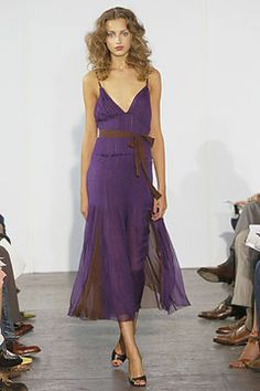 Derek Lam   Spring 2005 Ready-to-Wear Collection   Style.com