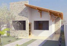 Planos de casas para terreno angosto de 70m2 …