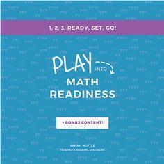 Preschool Math Activities: Our Playful Math Curriculum - How Wee Learn Quiet Time Activities, Activities For 2 Year Olds, Name Activities, Kids Learning Activities, Preschool Activities, Teaching Kids, Infant Activities, Weather Activities, Steam Activities