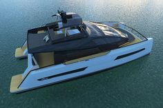 Privilège Marine, investir le marché des catamarans moteur en douceur