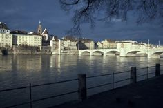 Basel-A wonderful place for photography.