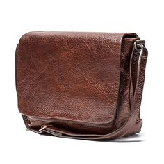 Moore and Giles Sackett Classic Messenger - Hand Stained Citation Sahara