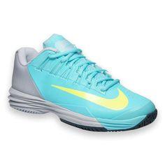4f24c79dc998 Nike Lunar Ballistec 1.5 Womens Tennis Shoe