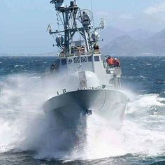 Strike Craft returning to Simonstown Sa Navy, Navy Ships, Submarines, Special Forces, South Africa, Past, Battle, African, History