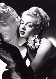 Lana Turner... breathtaking