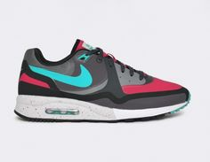 size 40 2c530 a952d  Nike Air Max Light WR - Grey Red Blue  sneakers Sneakers Nike