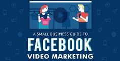 Here's how to create awesome videos.This will replace SEO the way we have known it in the past. Way more effective than SEO for generating traffic. Facebook Marketing Strategy, Online Marketing, Social Media Marketing, Digital Marketing, Marketing Videos, Small Business Accounting Software, Small Business Marketing, Facebook Video, Website