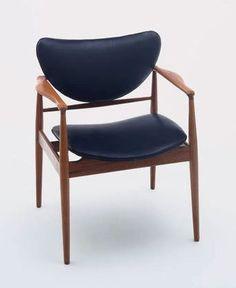 Finn Juhl: Pioneer of Danish Modernism