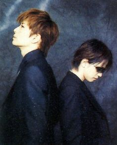 Gackt / HYDE / Moon child / Japanese / Movie / visual-kei / J-Rock