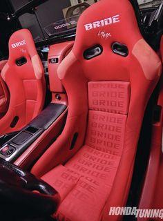 Bride Seats