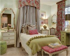 Teenage Girls Paris Bedroom Ideas   teen girl bedroom idea 19 teen girl bedroom idea 20