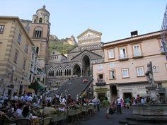 Duomo di Amalfi, Salerno