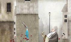 Original :   Title: L'uomo d'acqua e la sua fontana  Author: Ivo Rosati & Gabriel Pacheco  Publication: Zoolibri(Italy)    Animation Studio: Earth Design Works  Director: Kim, Young-jun  Assistant Director: Kim, Ji-su  Music: Ko, Jin-young, Park, Hyun-woo(vinyl house)