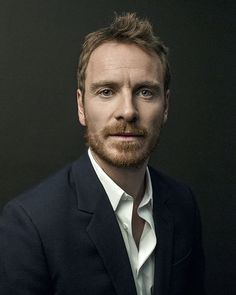 Michael by Jean-François Robert, 2015.  Guys, watch new video of Michael asking some questions to the X-Men: Apocalypse cast. Link is in my bio. Can't wait for their answers! #MichaelFassbender #Fassy #Fassbender